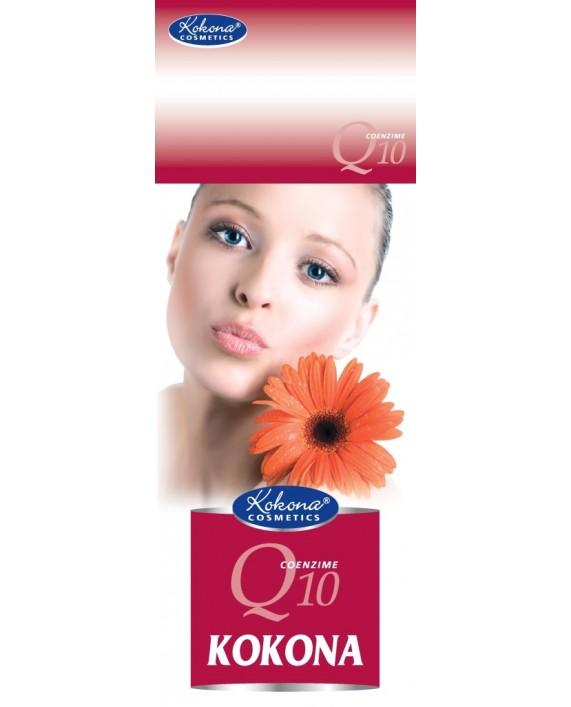 KOKONA Q10 Подхранващ шампоан за коса 400ml – Красота без граници!