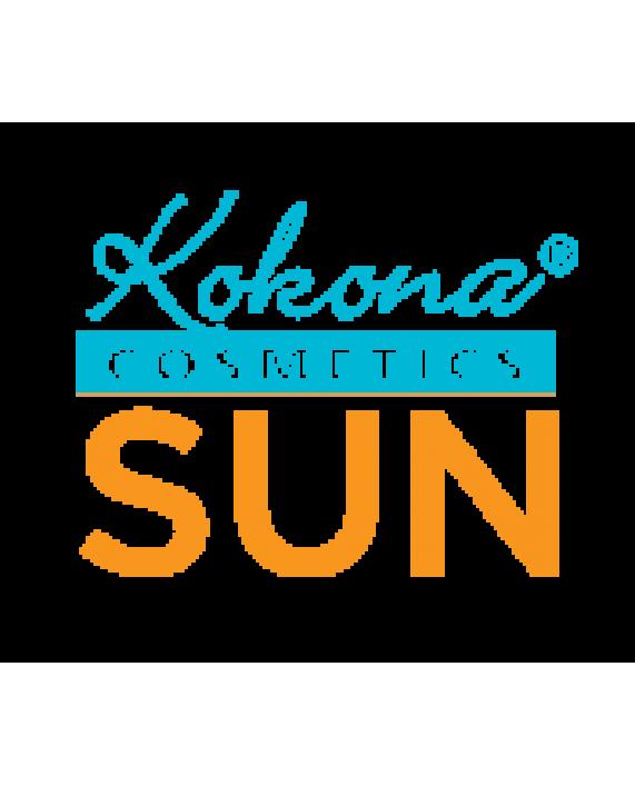 SUN Слънцезащитен крем SPF 50+ – Здравословен тен за мама, татко и мен!