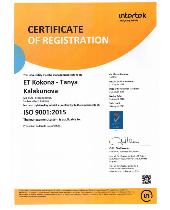 ISO 9001/2015_EN